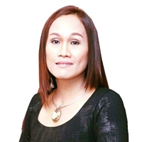 Milcah Capundag, Executive Director, Rural Bankers Association of the Philippines