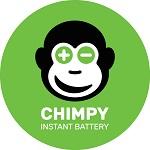 Chimpy, exhibiting at World Rail Festival 2018