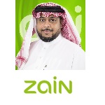 Salah Abdullah AlGhamdi, General Manager - Digital & Analytics, Zain