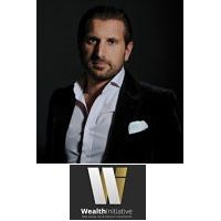 Douglas Azar, CEO, Wealthinitiative