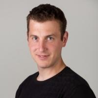 Kristjan Lind at MOVE 2019