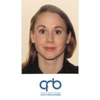 Lise Marie Grav at World Advanced Therapies & Regenerative Medicine Congress 2019