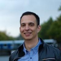 Sergey Vladimirov at MOVE 2019