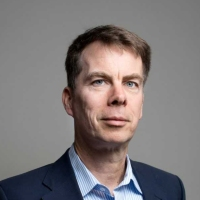 Christian Langer at MOVE 2019