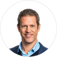 Martin Anderlind | Chief Operating Officer | Northvolt » speaking at MOVE