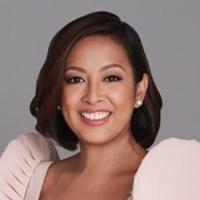 Abigail Binay-Campos at Seamless Philippines 2018
