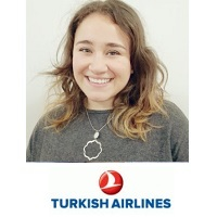 Didem Demirel at Aviation Festival