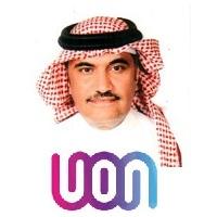 Abdullah Al-Osaimi at The Aviation Show MEASA 2018