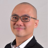 Chun Wee Chiew at Accounting & Finance Show Asia 2018