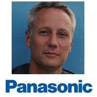 Lars Ringertz, Director Global Communications, Panasonic Avionics