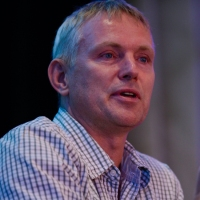 Robert Dingemanse at MOVE 2019
