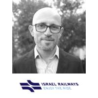 Israel Baron at RAIL Live 2019