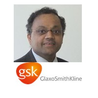 Dr Bo Kara, Head Process Development, GlaxoSmithKline