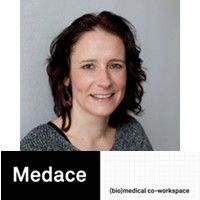 Danielle Curfs   CEO   Medace » speaking at Advanced Therapies