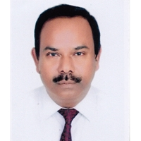 Salah Uddin | Assistant Director | DGDA Bangladesh » speaking at Phar-East