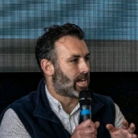 Matt Allen at MOVE 2019