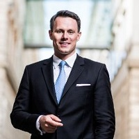 Mr Christoph Boschan at World Exchange Congress 2017