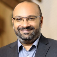 Kamal Bhattacharya at Seamless East Africa 2018