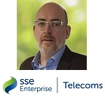 Conrad Mallon, Chief Network Architect, SSE Enterprise Telecoms
