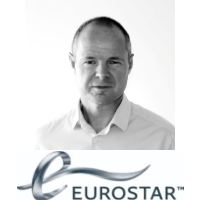 Mark Cody, Product Lead, Mobile, Eurostar