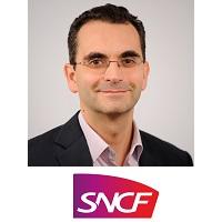 Fabien Soulet at World Rail Festival 2018