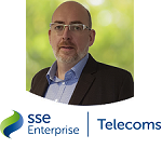 Conrad Mallon at Total Telecom Congress