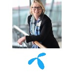 Cecilie Heuch | EVP, Chief People Officer | Telenor » speaking at TT Congress