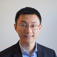 Qiang Song at The Trading Show New York 2018