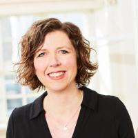 Marianne Weinreich at MOVE 2019