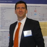 Fabio Baschiera at World Immunotherapy Congress