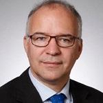 Jacky Schmitt at World Biosimilar Congress