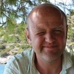 Petr Obrdlik at European Antibody Congress