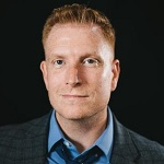 Stuart Hicks at HPAPI World Congress