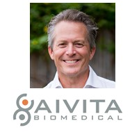 Hans Keirstead, Chief Executive Officer, AiVita Biomedical