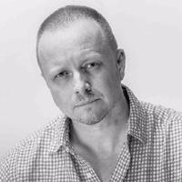 Matthew Sturgess at Submarine Networks World 2018