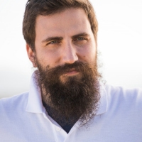 Svilen Rangelov at MOVE 2019