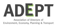 ADEPT - Association of Directors of Environment, Economy, Planning & Transport at MOVE 2019