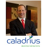 David Mazzo, Chief Executive Officer, Caladrius Biosciences