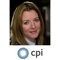 Lucy Foley, Director Of Biologics, The Centre For Process Innovation (CPI)