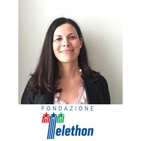 Michela Gabaldo, Head Of Alliance Management, Fondazione Telethon