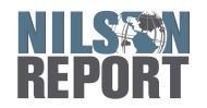 The Nilson Report at Seamless Southern Africa 2019