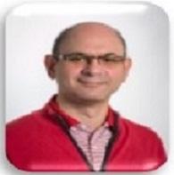 Rajeev Sehgal, Director of Informatics, Becton Dickinson