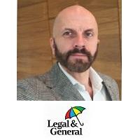 Robert Jamieson | Group Chief Digital & Technology Officer | Legal & General » speaking at Wealth 2.0