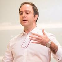 Pedro Uria-Recio, Vice President, Head of Axiata Analytics, Axiata Group Berhad