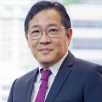 Natasak Rodjanapiches at Telecoms World Asia 2019
