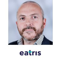 David Morrow, Program Manager, EATRIS