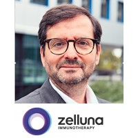 Miguel Forte, Chief Executive Officer, Zelluna Immunotherapy