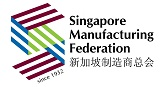 Singapore Manufacturing Federation (SMF) at Seamless Vietnam 2018