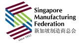 Singapore Manufacturing Federation (SMF) at Seamless Vietnam 2018