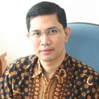 Heru Sutadi, Executive Director & Chief of Communication, Indonesia ICT Institute